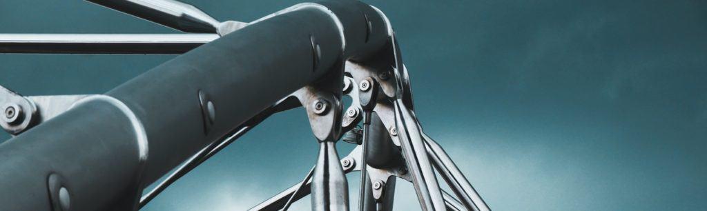 Carbon Steel Sheet Metal Fabrication